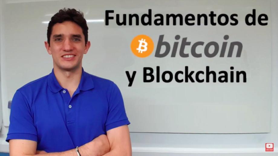 Videos del Curso Fundamentos de Bitcoin y Blockchain - Juan en Cripto